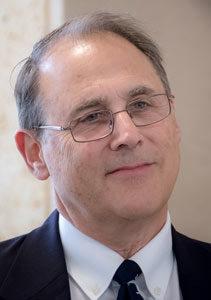 Eliot Kleinberg