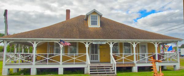 Florida Pioneer Museum on Krome Avenue in Florida City