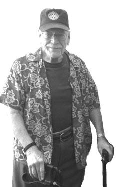 James M Jackson Hutson M.D.