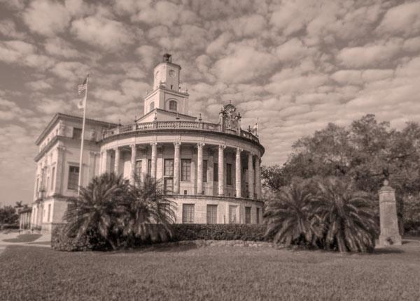 Historic Coral Gables City Hall